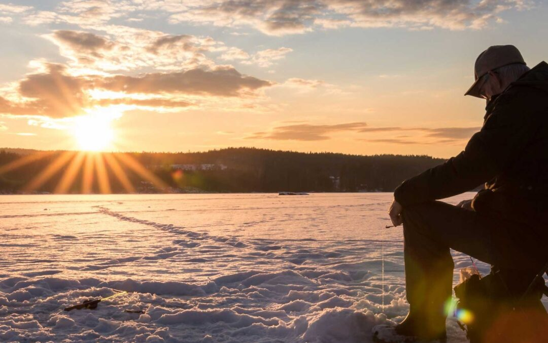 Winter Adventure – Day One